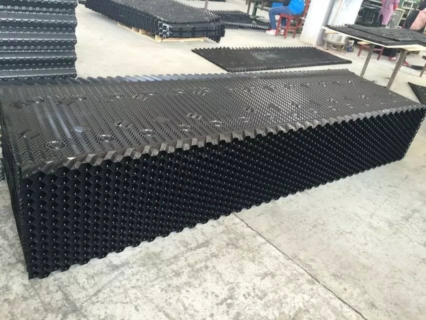 915mm 1220mm 1520mm Marley PVC cooling tower film