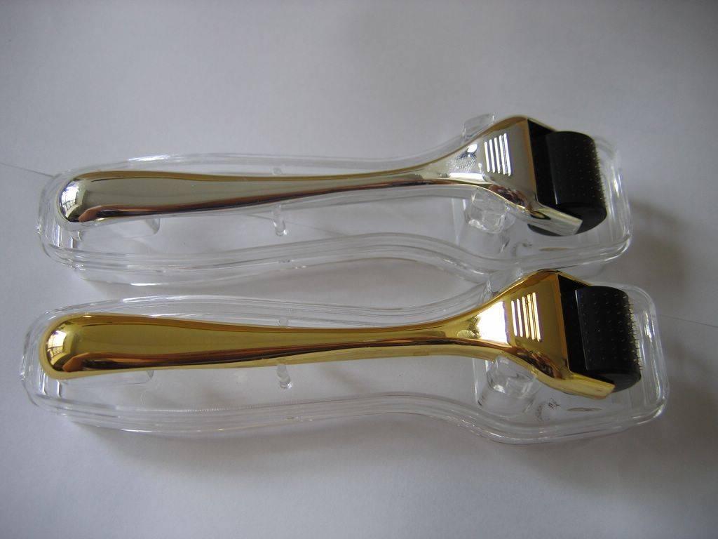 derma roller(skin roller,micro needle roller,MTS)