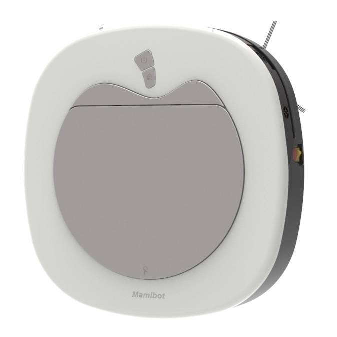 Mamibot ExVac robot vacuum cleaner