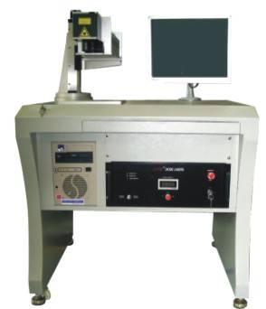 Metal, non-metal, automobile parts, hardwares, plastics marking machine