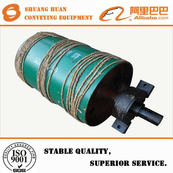 hot sale conveyor pulley from China