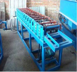 Ceiling Roll Forming Machine