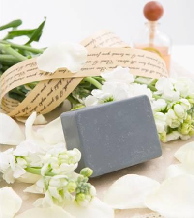 daktree natural  Bath Soap