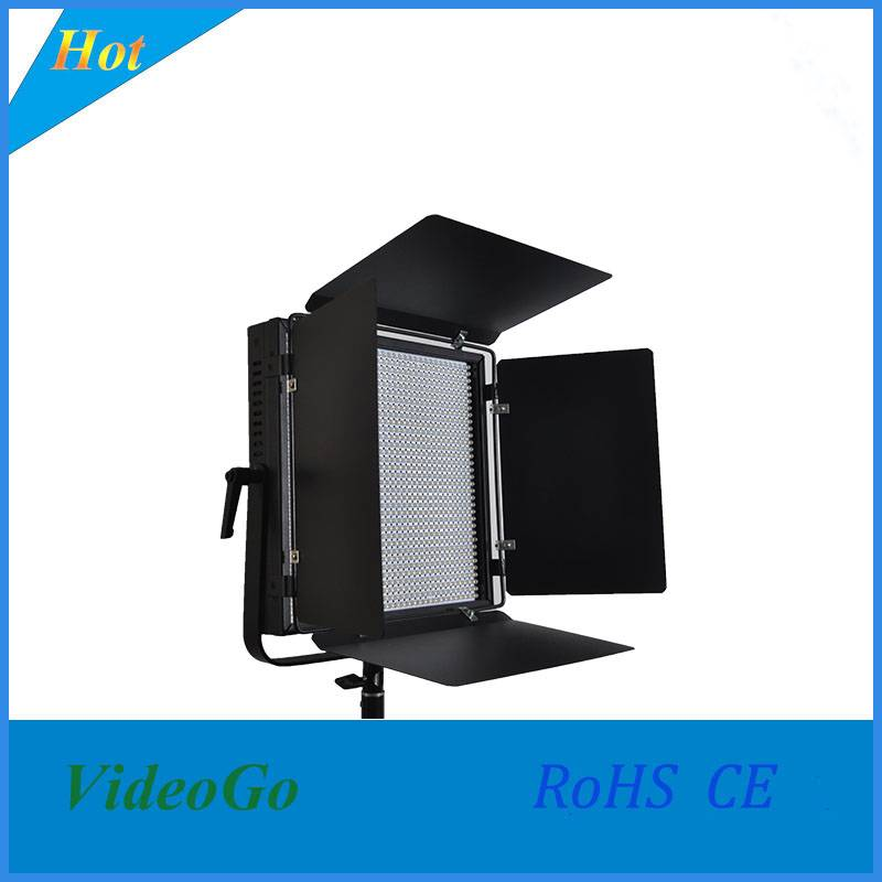 LED Panel Video Light