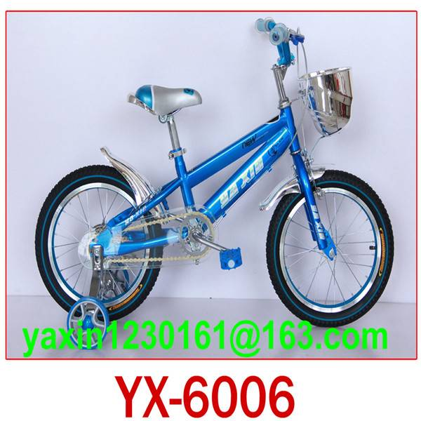 Factory supply kids bike/children