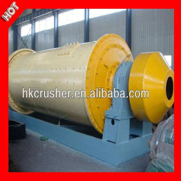Nice Performance and Low Consumption Calcium Carbonate Ball Mill