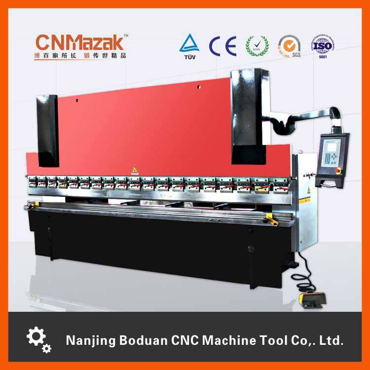 China manufacturer Bending machine with top quality