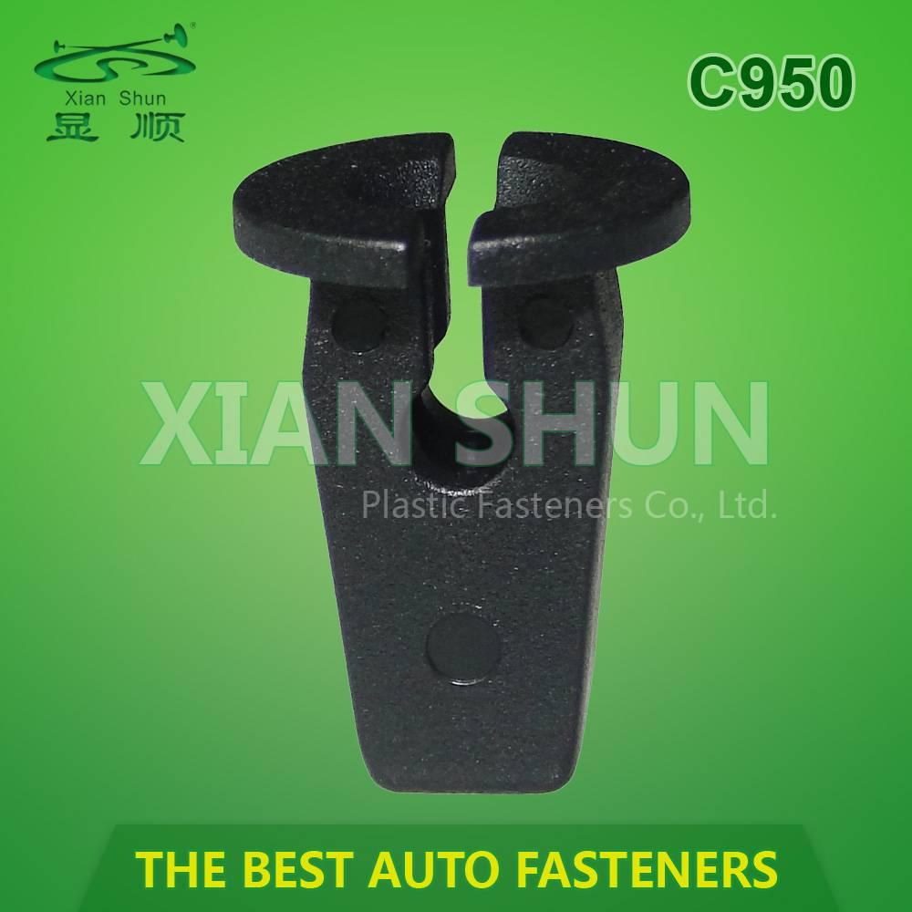 Nylon Grommet Aftermarket Car Clip