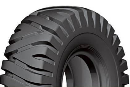 E-3/G-10 Aeolus Tyre
