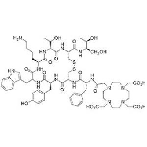DOTA-TOC acetate