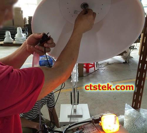 Home Appliance Preshipment Inspection