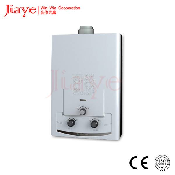 2014 hot sale wall mounted wholesale gas hot water heater