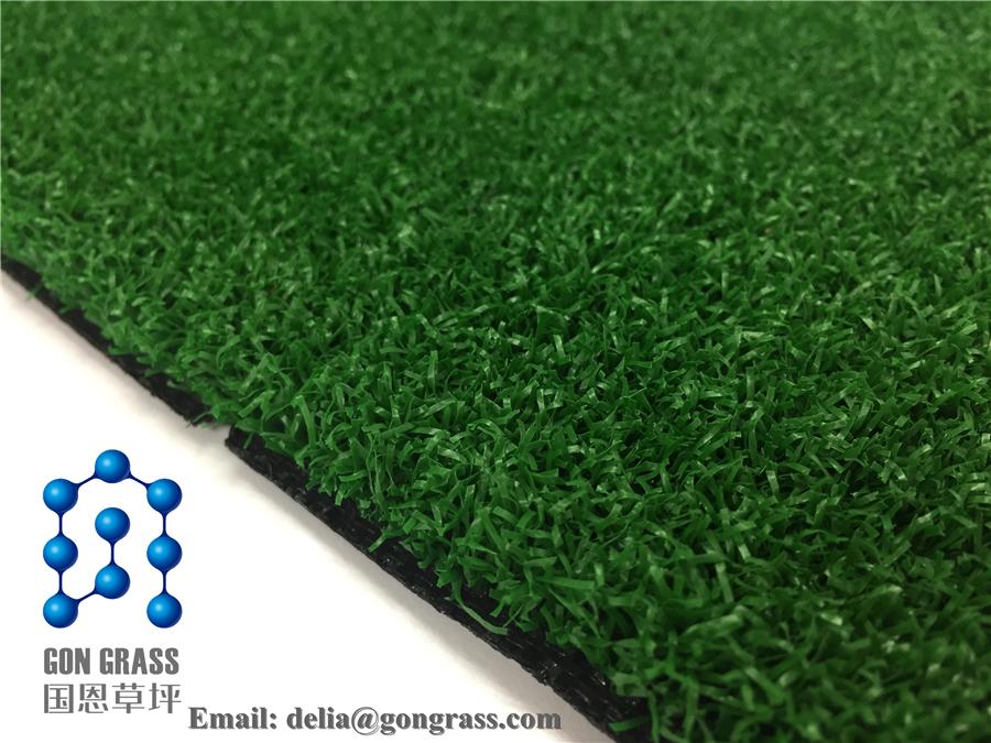 Artificial grass for golf grass , curl grass for outdoor