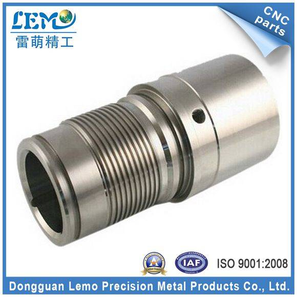 CNC Turning Parts Made of Stainless Steel (LM-1999)
