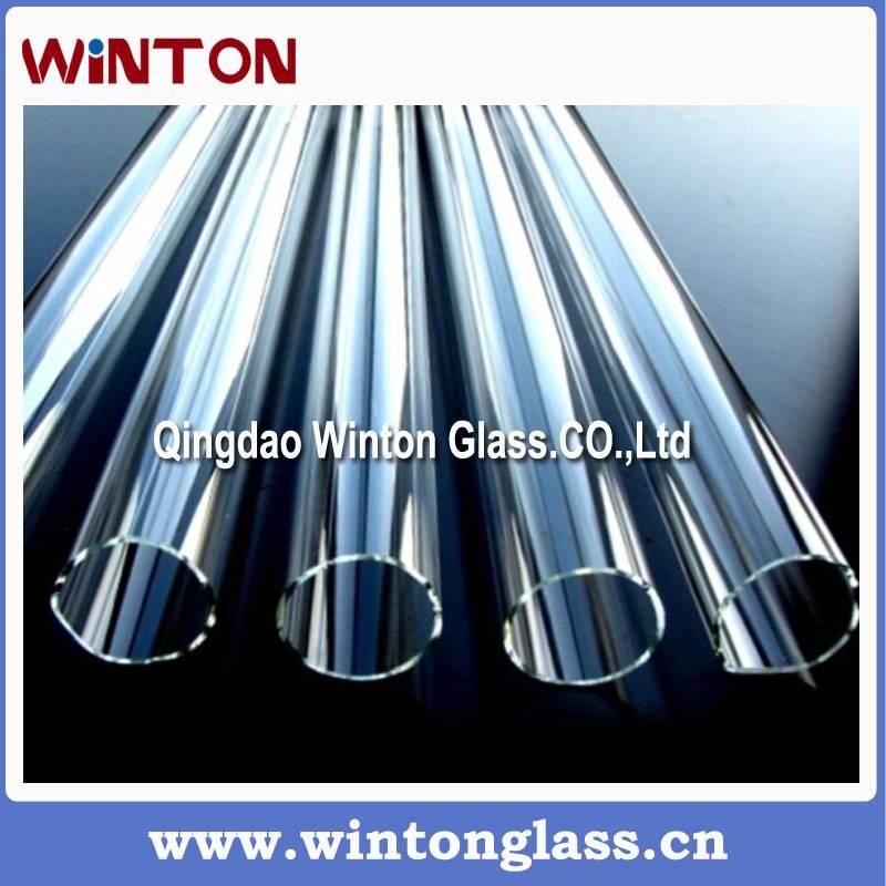 Winton Borosilicate glass tube
