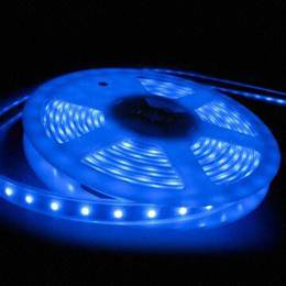 Pure white Waterproof Flexible LED Strip