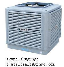 duct air cooler/fan/evaporative air cooler/air conditioner/industrial air cooler