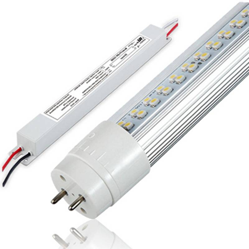 High quality T8 4FT 12 Watt LED Tube Light isolated driver with VDE/UL/CUL/DLC /CSA certificate