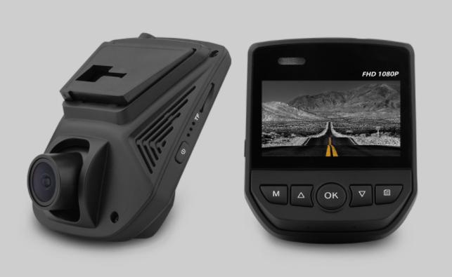 AZDOME A305 1080p full hd dash cam