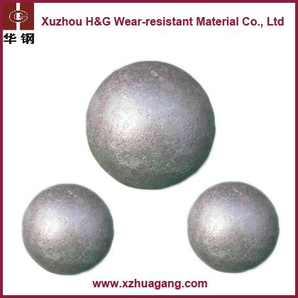 Dia20-150mm grinding ball for ball mill grinding
