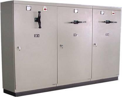 XL-21 power distribution cabinet