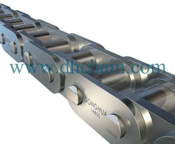 Professional Manufacturer of Roller Chain
