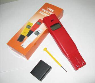 PHS-98107 tester family Pen PH meter same as Hanna tester HI98107