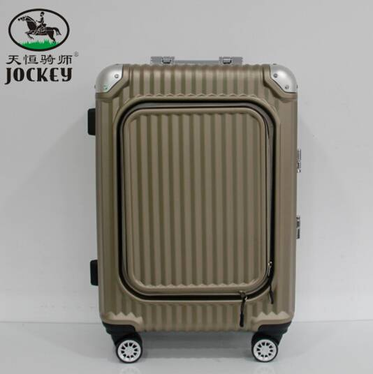 Trolley case factory directly, computer luggage case