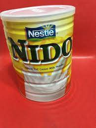 Nido Milk Powder 400g, 900g, 1800g, 2500g - Baby Milk Powder