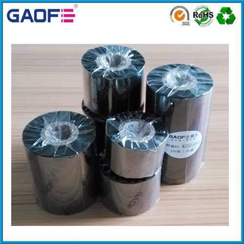 thermal transfer ribbon for barcode printer TSC