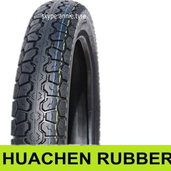 High Quality Cheap Price Motorcycle Tyre 4.00-10 4pr/6pr