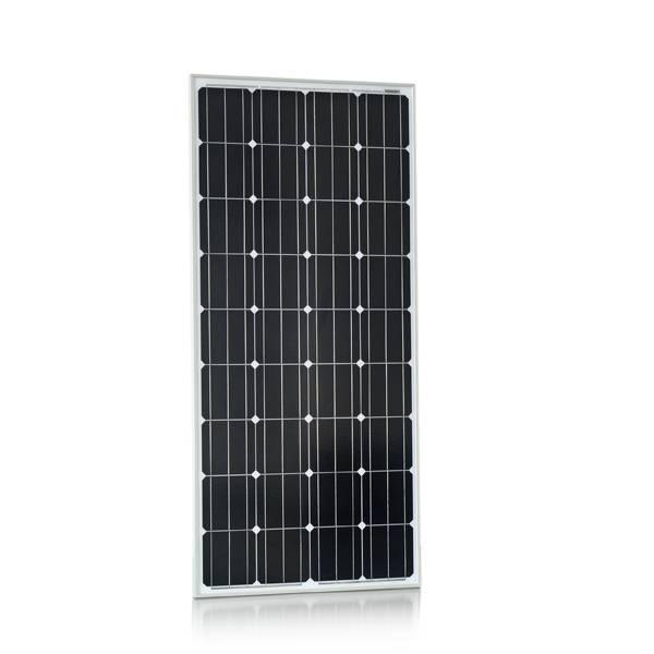 150W Monocrystalline Solar Panel Solar Module