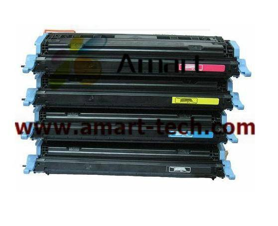 HP Q6000 6001 6002 6003A Toner Cartridge Zhuhai Amart