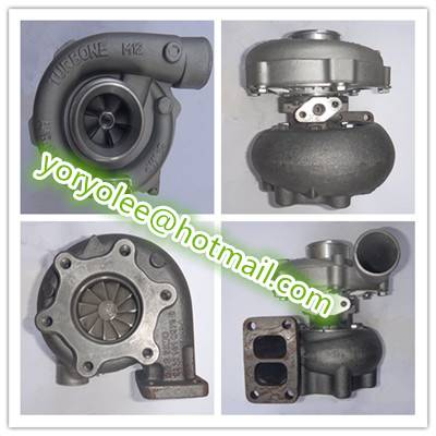 Daewoo DH300-7 turbocharger for Mercedes Benz 532798-86072