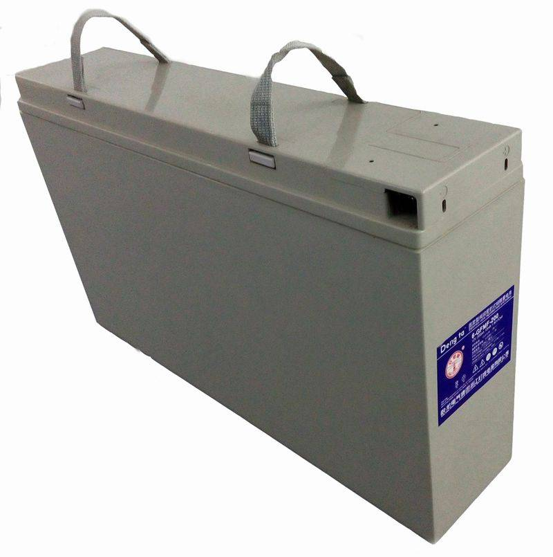 12V 200AH Rechargeable lead acid battery for UPS, Telecom, Power Storage