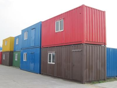Movable Container Showers And Toilets Design For Factory With Cheap Price