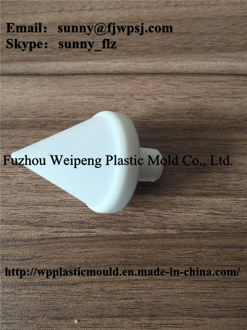 The CNC Machining Parts (SK-001) Teflon Material