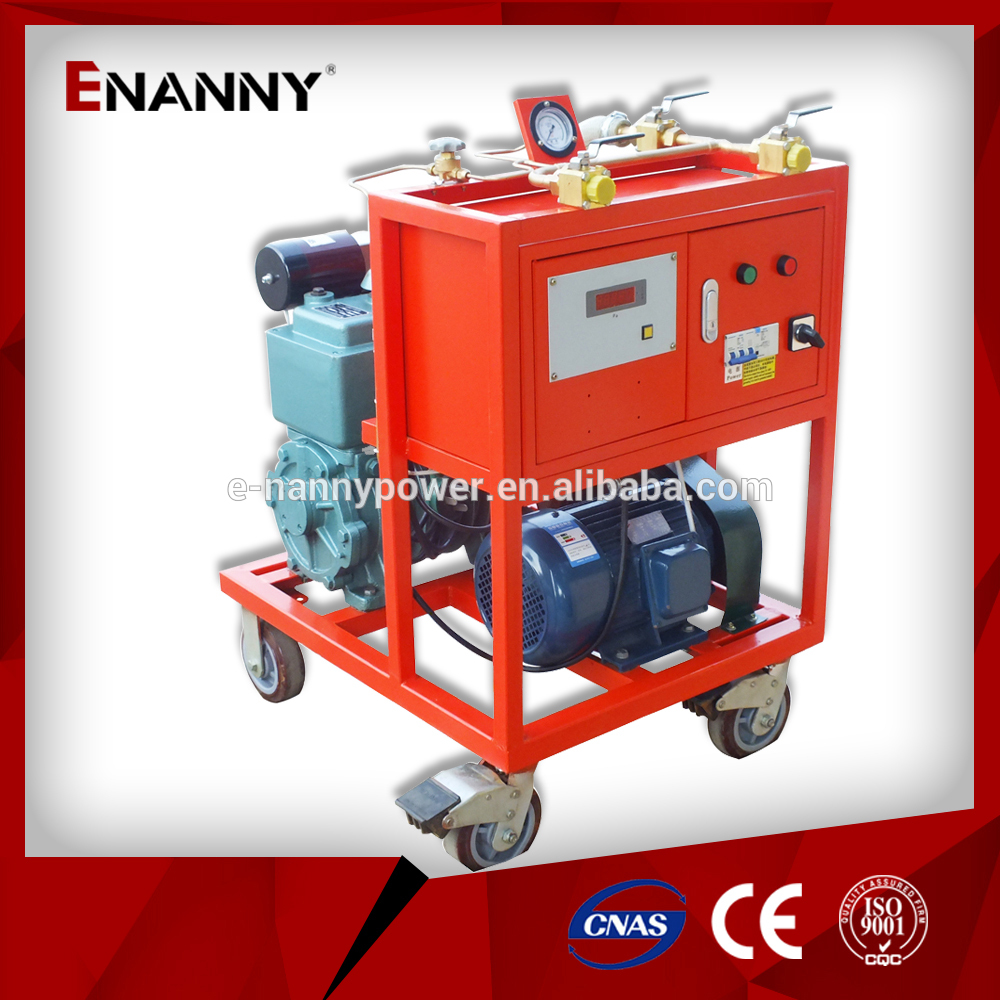 DBQH-60 SF6 Gas Purification Device