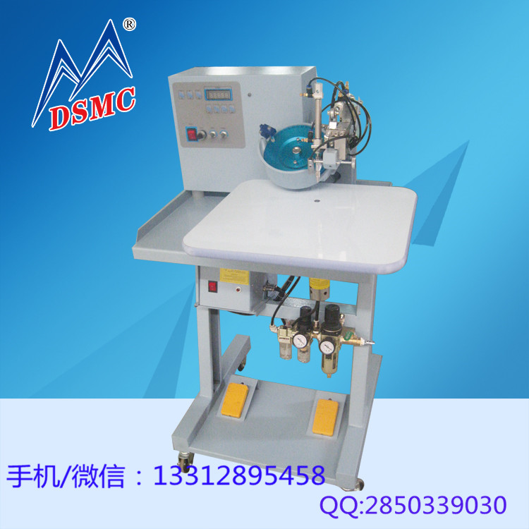China factory low prices sequins and spangles automatic rhinestone setting machine sale