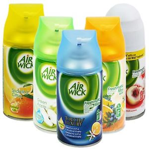 Air Wick Freshmatic, Airwick Refill, Electrical 19ml, Airwick Decosphere 75ml