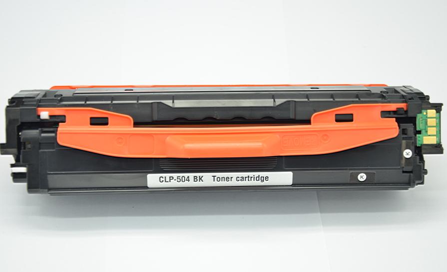 Samsung CLP-K504S Toner Cartridge For Samsung CLP-415N,CLX-4195N,CLP-415NW,CLX-4195FN,CLX-4195FW