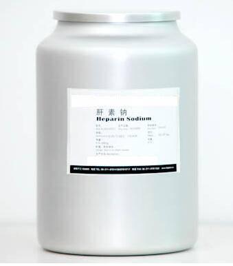 Hot sale good quality cheap Heparin Sodium
