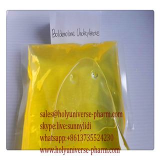 Boldenone Undecylenate liquid