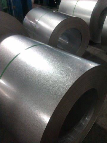 Galvalume / Alu-zinc Steel Coil and Sheet(GL)