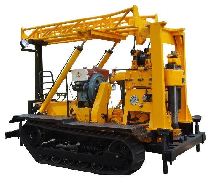 2015 Newest XYL-l,XYL-IA,XYL-IB, XYL-IA-4,XYL-IB-lcore rotary drilling rig,100 meters