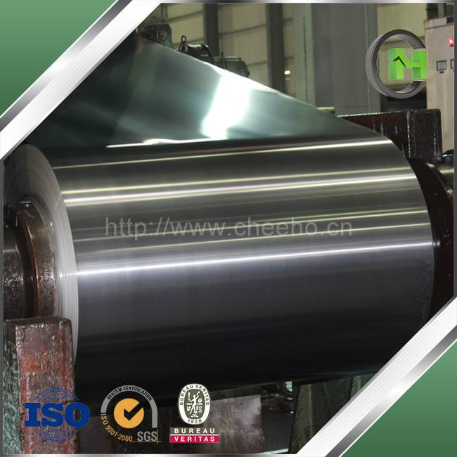 High Quality Surface Finish EN10130 Cold Rolled Steel DC01