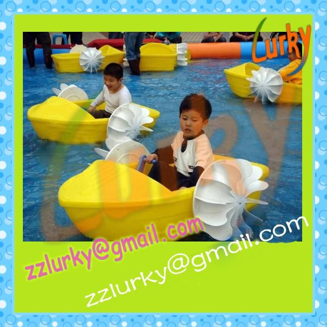 2013 Cheap Hot-selling inflatable boat fot kids