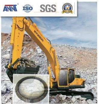 Hyundai Excavator Slewing Bearing for R450-7