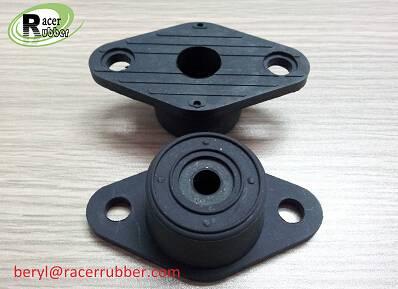 Customizable Rubber Grommet