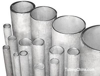EN 10216-5 1.4841 Stainless Steel Tubing